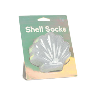SHELL SOCKS | DOIY