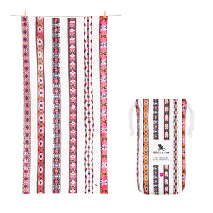 BEACH TOWEL BOHEMIAN COLLECTION XL | DOCK & BAY