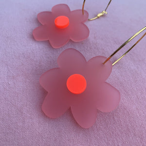 FLOWER POWER EARRINGS | EMELDO