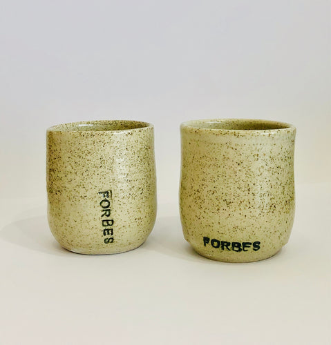 CERAMIC CUP | FORBES