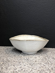 SHIROKARATSU MEDIUM BOWL | CONCEPT JAPAN