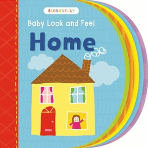 BABY LOOK AND FEEL | HOME