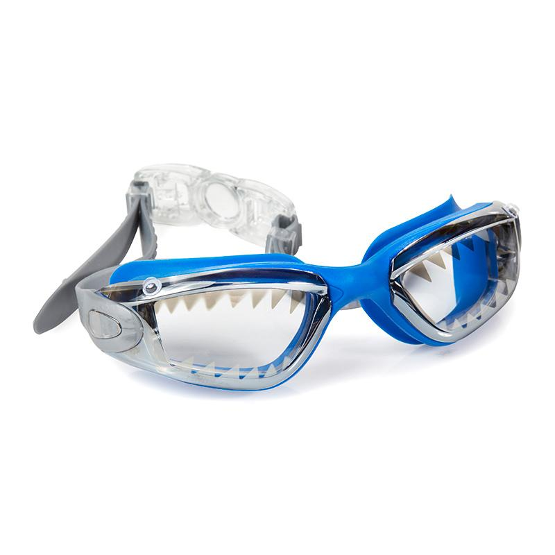 JAWSOME GOGGLES | ROYAL REEF SHARK | BLING2O