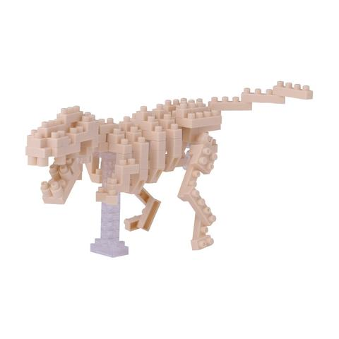 NANOBLOCKS: MINI T-REX SKELETON