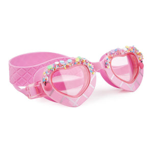 UNICORN MILKSHAKE GOGGLES | FLOAT N AWAY PINK | BLING2O