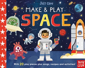 MAKE & PLAY SPACE