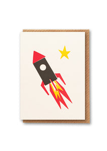 ROCKET CARD: MINI