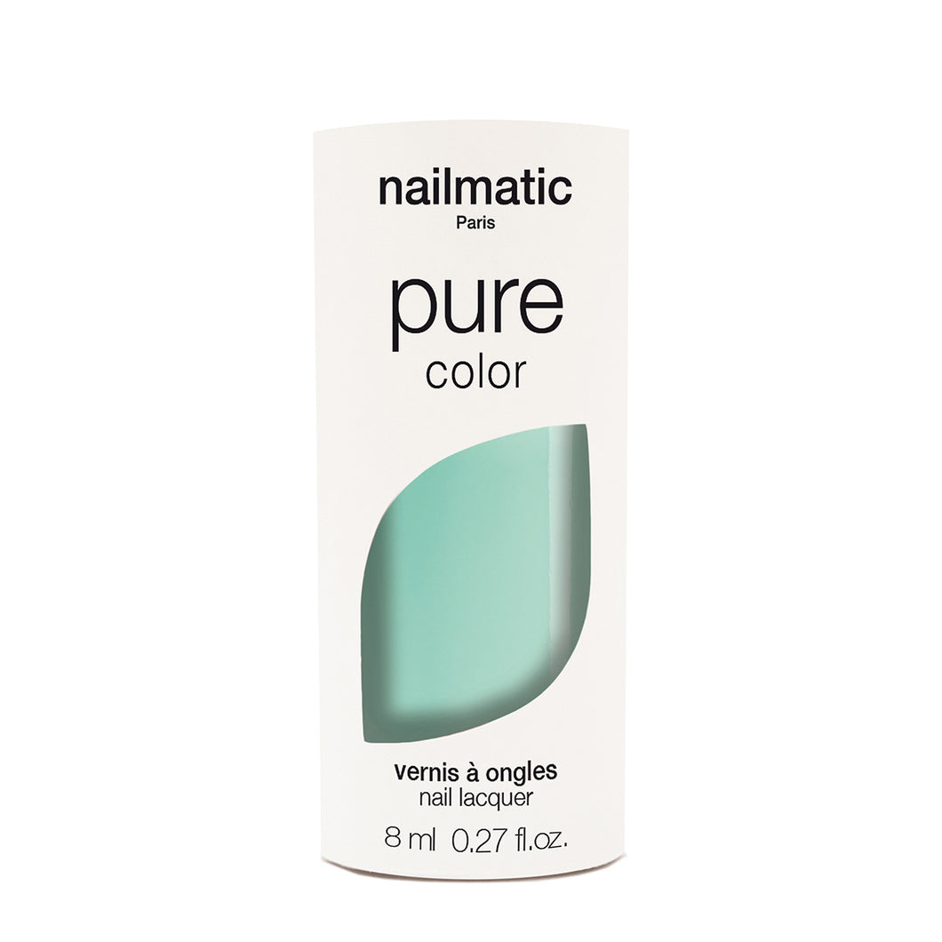 NAILMATIC PURE COLOR NAIL POLISH