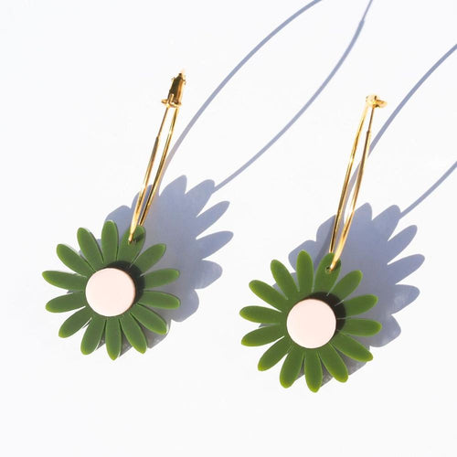DAISY EARRINGS | EMELDO