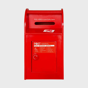 AUSTRALIAN POST BOX | ICONIC TOY