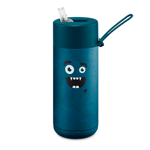 FRANKSTERS | REUSABLE CERAMIC DRINK BOTTLE