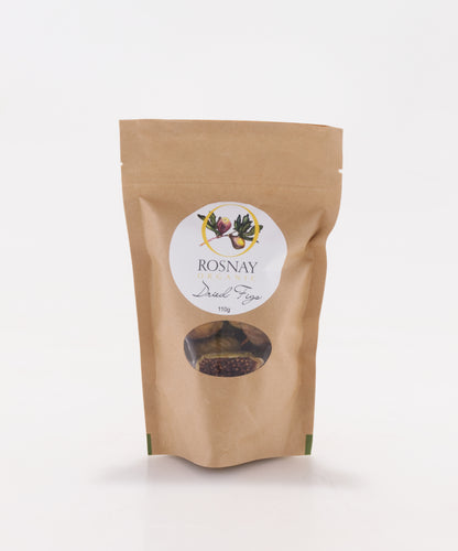 ROSNAY DRIED FIGS 110G