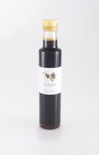 ROSNAY FIG SYRUP 250ML