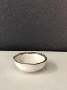 SHIROKARATSU PINCH BOWL | CONCEPT JAPAN