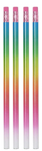 RAINBOW SCENTED PENCILS | 4 PACK