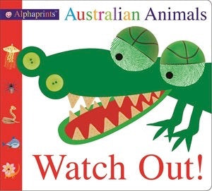 AUSTRALIAN ANIMALS | WATCH OUT