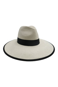 AGAVE IVORY FEDORA | ACE OF SOMETHING