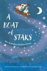 A BOAT OF STARS