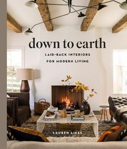 DOWN TO EARTH | MODERN LIVING