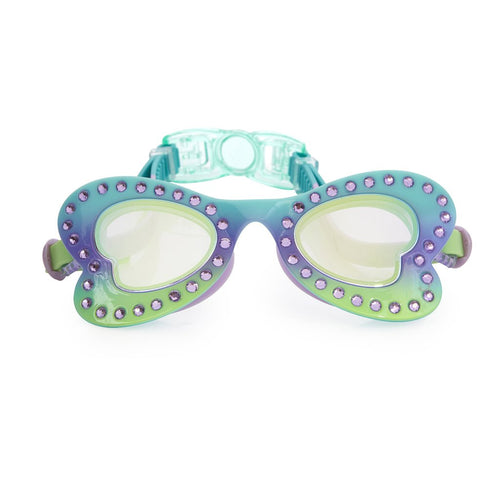 FLUTTERFLY GOGGLES | PEPPERMINT | BLING2O
