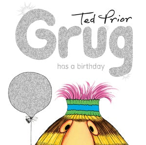 GRUG | A BIRTHDAY PACK
