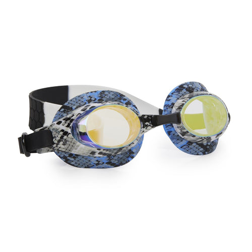 JAKE THE SNAKE GOGGLES | WHITE | BLING2O