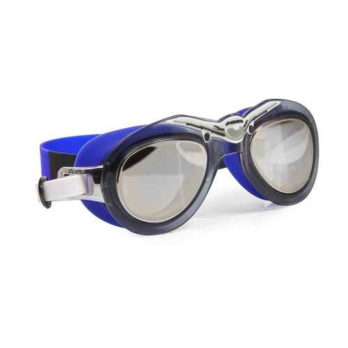 PILOT IN COMMAND GOGGLES | AIR STREAM BLUE| BLING2O