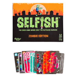 SELFISH ZOMBIE EDITION