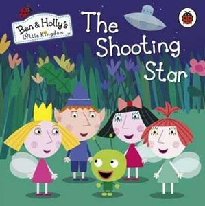 BEN & HOLLY | SHOOTING STAR