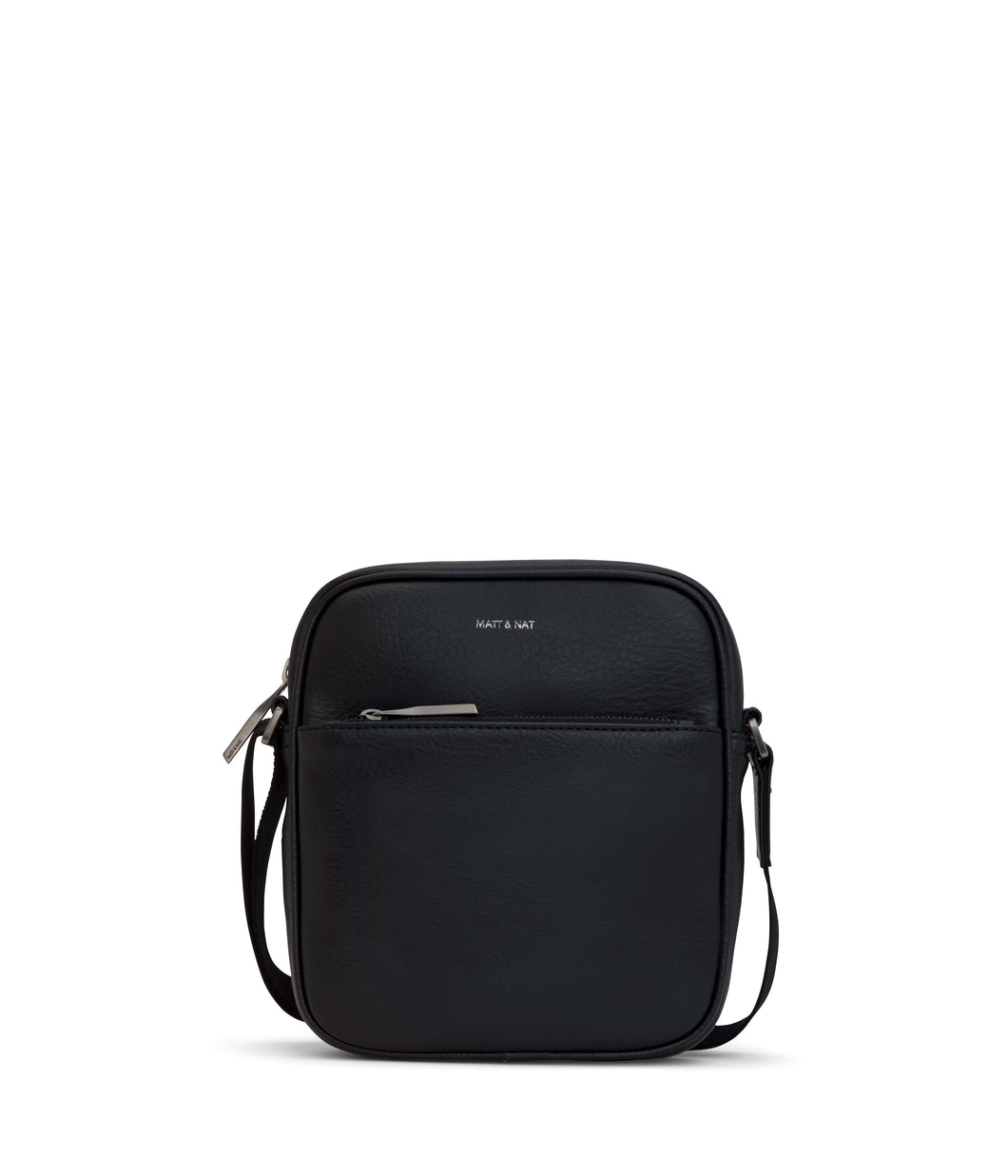COEN MESSENGER | BLACK | MATT + NAT