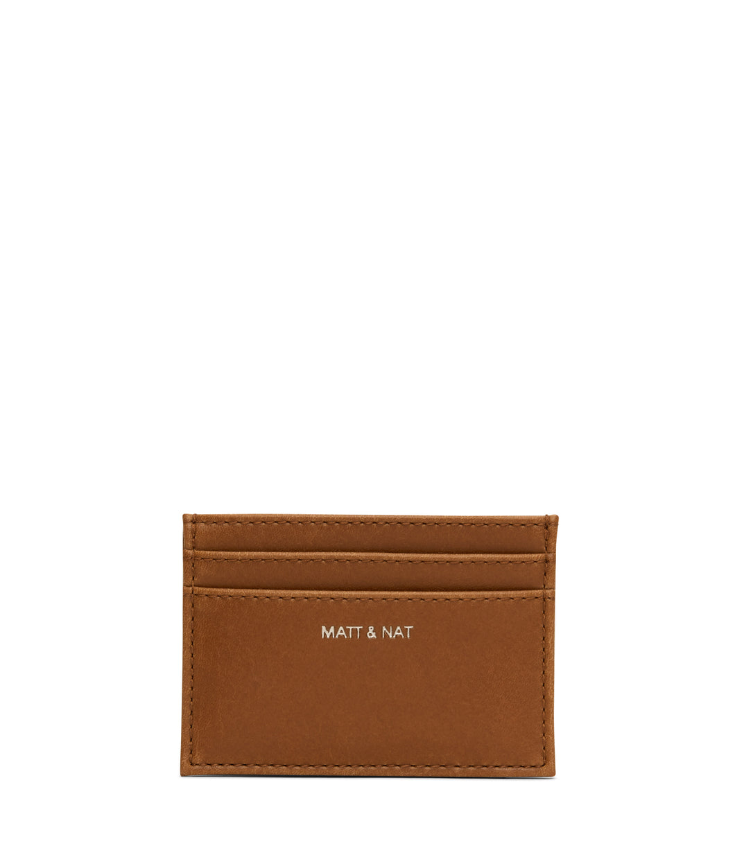 MAX SLIM WALLET | CHILLI | MATT + NAT