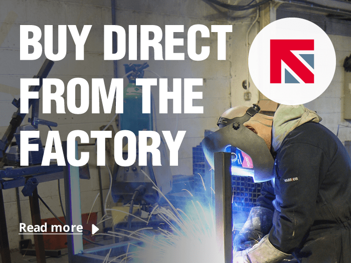 Shop direct from our stillage factory