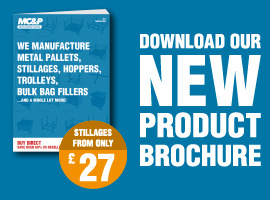 Download Our Stillage Brochure