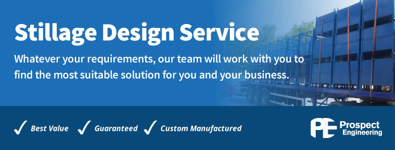 Stillage Design Service