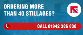 Volume Discounts On Stillages - Contact Us