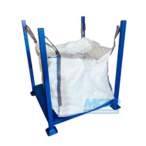 1 Tonne FIBC Bag Holder/Frame