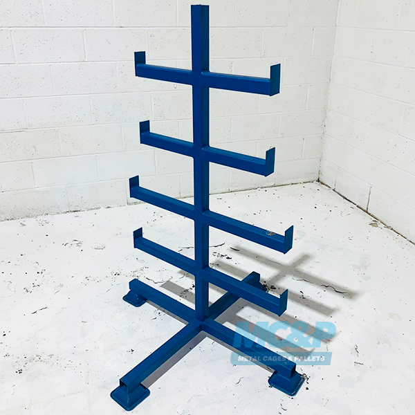 Heavy Duty Bar Rack