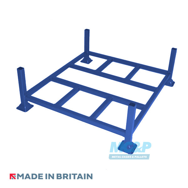 Demountable Metal/Steel Heavy Duty Post Stillage (Pallet) (Reinforced) product image 1