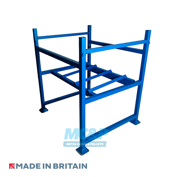 Stackable Drum Rack Stillage