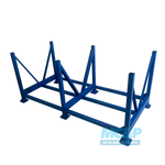 Heavy Duty Carpet Stillage Dolly