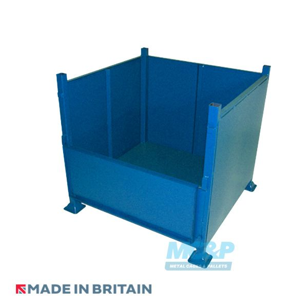 Heavy Duty Half Drop Front Stillage (Extra Large)