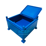Large Lockable Site Storage Box