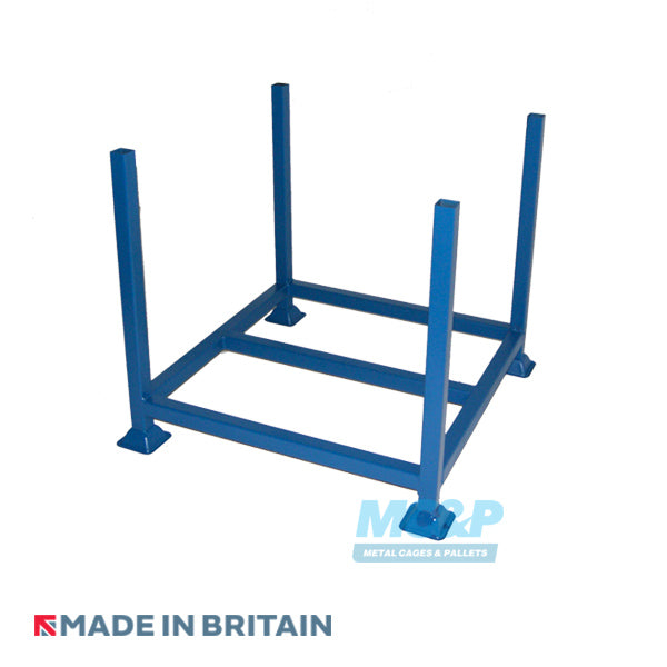 Stackable Metal Post Pallet