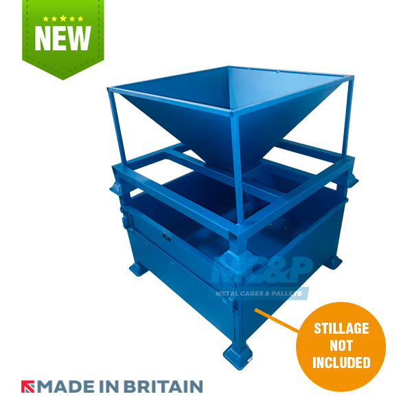Buy Stillage Filling Hoppers