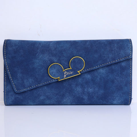 Trendy Clutches With Mickey Design - The Trendy Twist