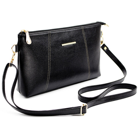 Vintage Style Girls Sling Crossbody Handbags - The Trendy Twist