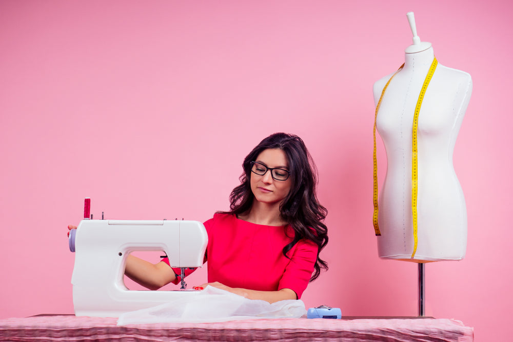Benefits of A Sewing Side Hustle