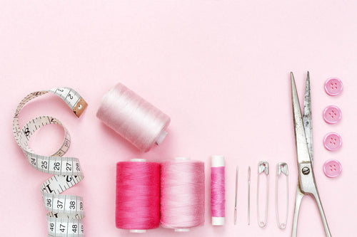 Online Fabric Store - Sewing Tools