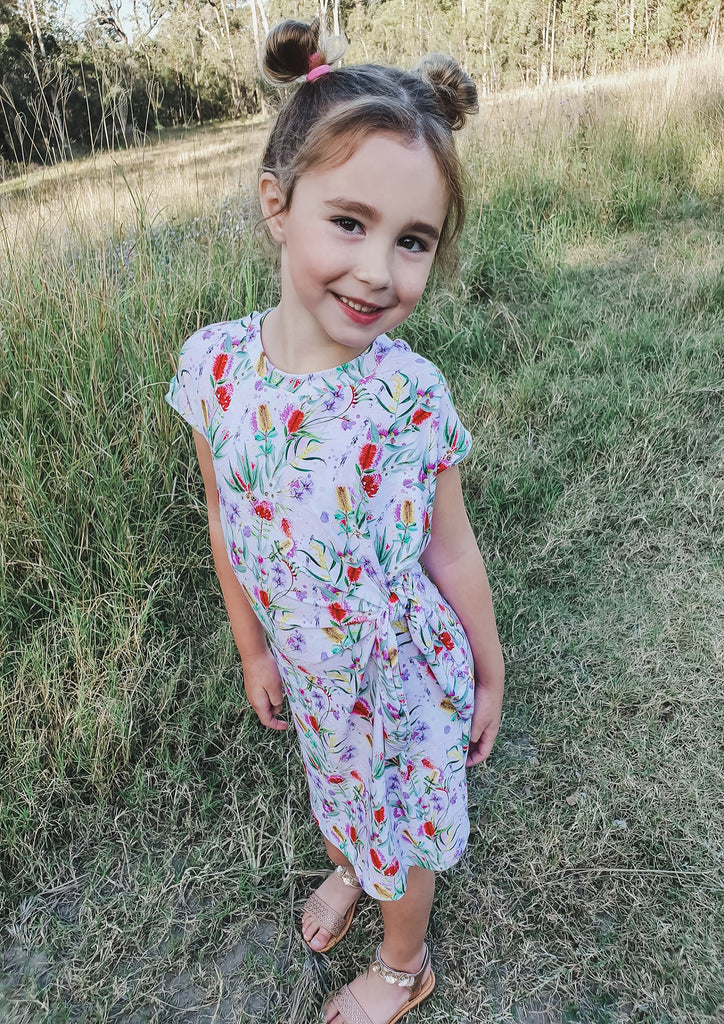 Missy Rose Brunch Dress - Children's and Teens