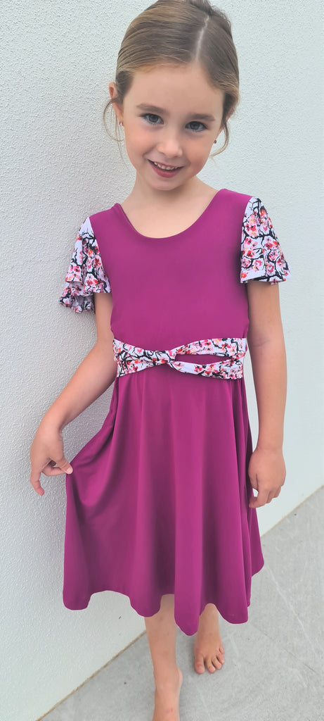 Missy Rose Venice Dress - Bundle